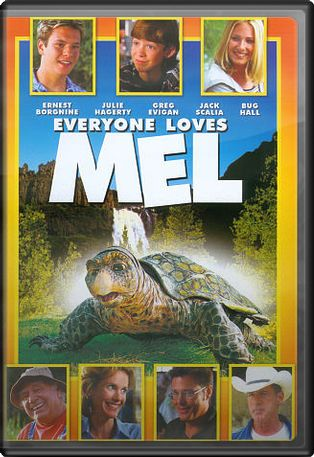 Everyone Loves Mel