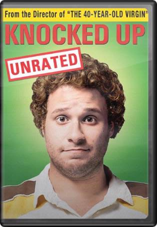 Knocked Up (Unrated & Unprotected, Widescreen)
