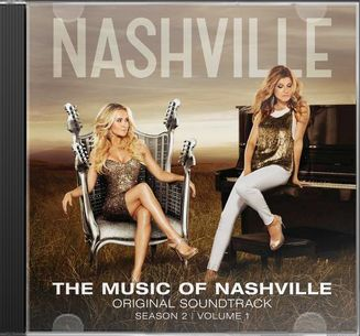 The Music of Nashville: Season 2, Volume 1