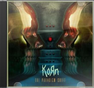 The Paradigm Shift [Deluxe Edition] (CD + DVD)