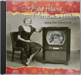 The Edie Adams Christmas Album