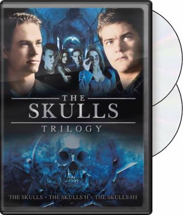 The Skulls Trilogy