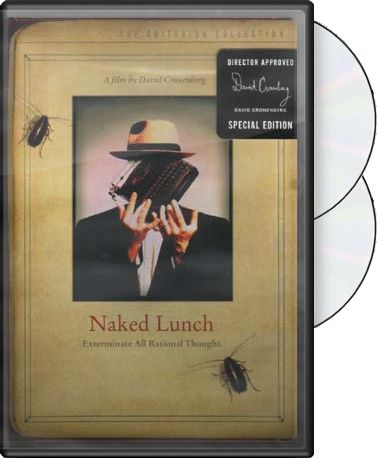 Naked Lunch (2-DVD)