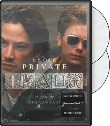 My Own Private Idaho (2-DVD)