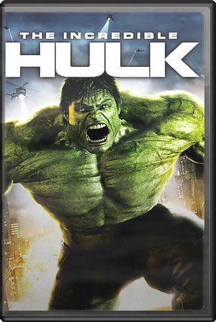 The Incredible Hulk (Widescreen)