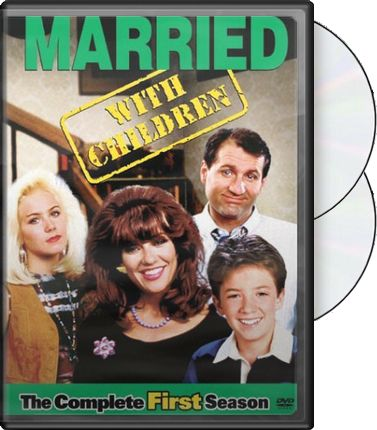 Married... With Children - Season 1 (2-DVD)