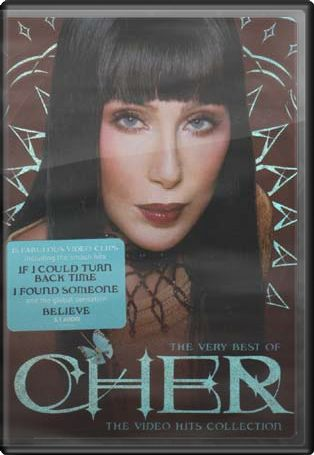 The Very Best of Cher: The Video Hits Collection