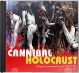 Cannibal Holocaust [Remastered]