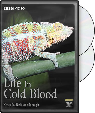 BBC - Life in Cold Blood