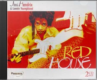 Red House (2-CD/Import)