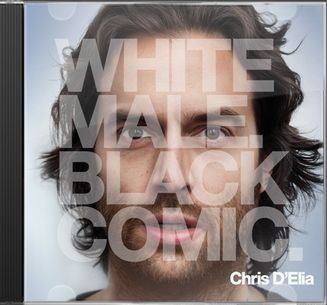 White Male. Black Comic. (CD + DVD)