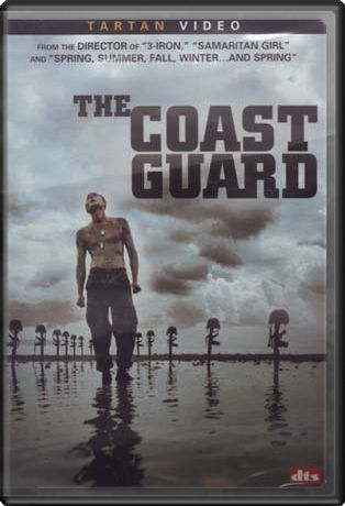 The Coast Guard (Widescreen) (Korean, Subtitled