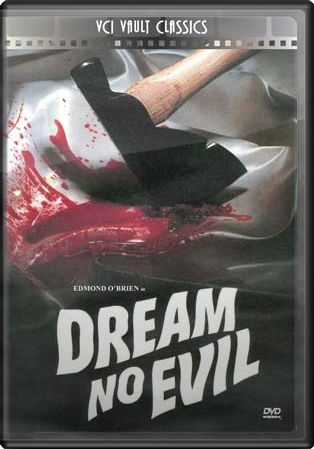 Dream No Evil (Widescreen)