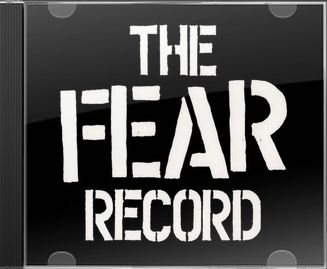 The Fear Record