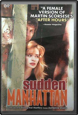 Sudden Manhattan
