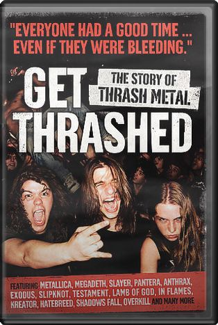 Get Thrashed (Special Edition)