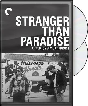 John Lurie Stranger Than Paradise And The Resurrection Of Albert Ayler