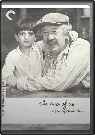 The Two of Us (Director-Approved Special Edition)