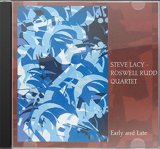 Early and Late (2-CD)
