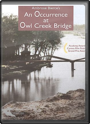 bridge creek essay occurrence owl