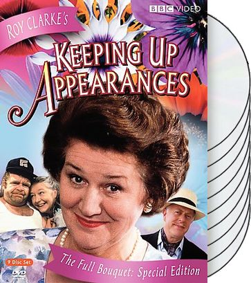 Keeping Up Appearances - Full Bouquet (Special