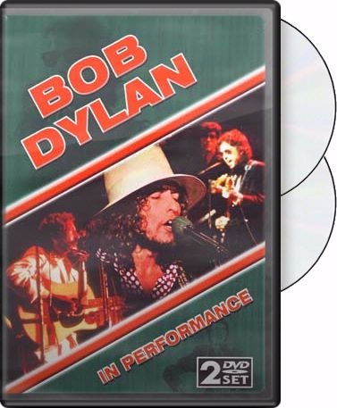 In Performance (2-DVD)