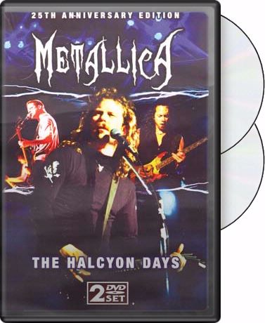 The Halcyon Years (2-DVD)
