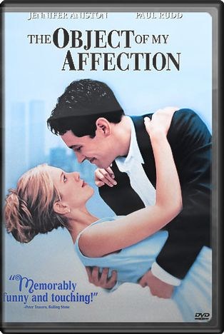 The Object of My Affection (Widescreen)