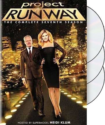 Complete 7th Season (3-DVD)