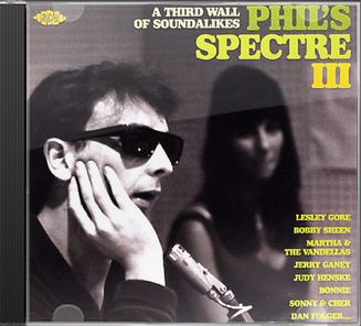 Phil's Spectre, Volume 3: Third Wall of
