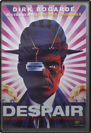 Despair (Widescreen)