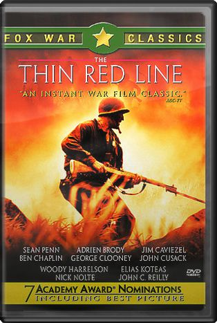 The Thin Red Line (Widescreen)