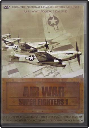Air War: Super Fighters 1
