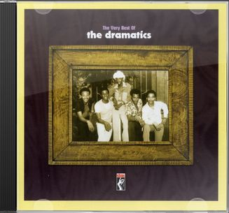 Very Best of The Dramatics