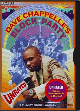 Dave Chappelle's Block Party (Unrated)