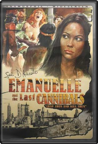 Emmanuelle and the Last Cannibals