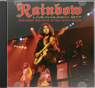 Live In Munich 1977 (2-CD)