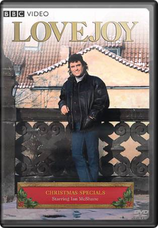 Lovejoy - Christmas Specials