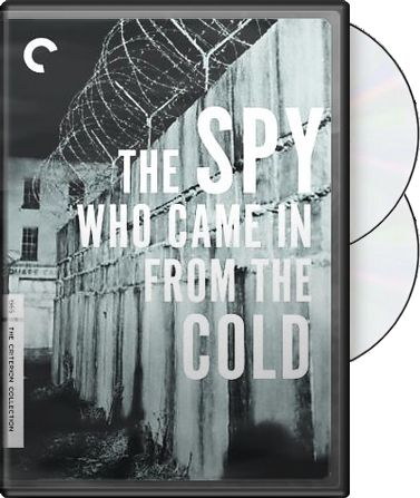 The Spy Who Came In from the Cold (2-DVD)