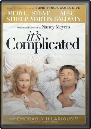It's Complicated (Widescreen)