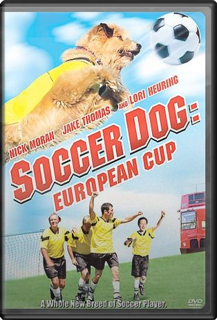 Soccer Dog 2: European Cup