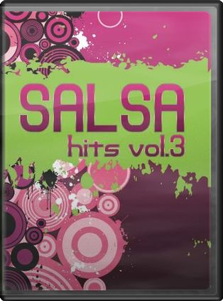 Salsa Hits, Volume 3