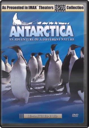 IMAX - Antarctica: An Adventure of A Different