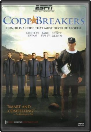 code breakers dvd 2005 starring scott glenn jake busey