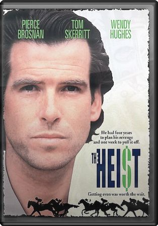 The Heist (Widescreen)