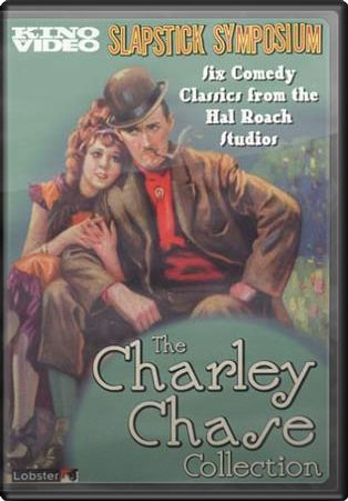Slapstick Symposium - The Charley Chase Collection