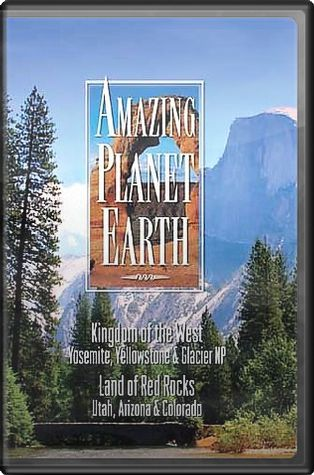 Amazing Planet Earth - Kingdom of the West / Land