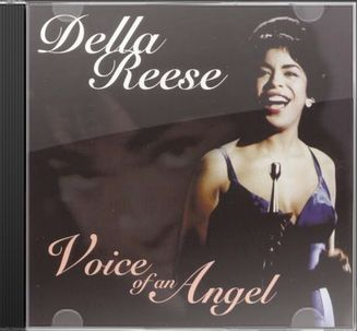 Della Reese : Voice of an Angel CD (2013) - Sbme Special ...  Della Reese : V...