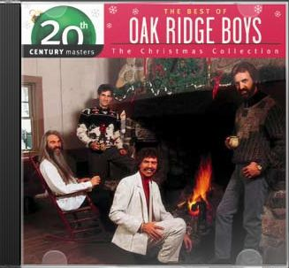 The Best of Oak Ridge Boys - 20th Century Masters