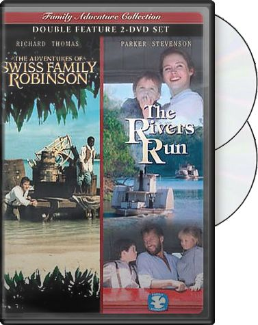 The Adventures Of Swiss Family Robinson / The